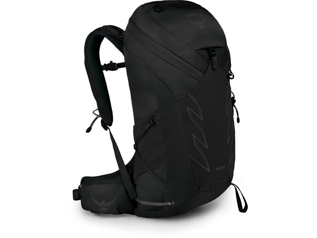 Osprey Talon 26 Backpack Men, stealth black